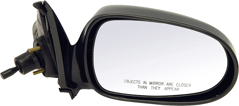 Dallas Mall Dorman 955-1405 Passenger Side Max 86% OFF Door Select Mirror Mod Nissan for