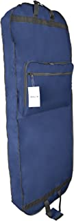 "DALIX 60"" Professional Garment Bag Cover for Suits Pants & Gowns Dresses (Foldable)"