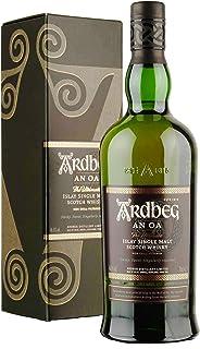 Ardbeg An Oa - Islay Single Malt Whisky - 0,7l. in Einzelpackung