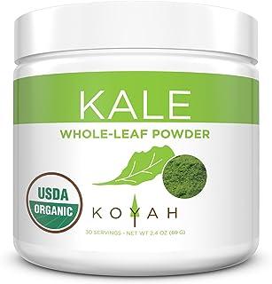 Kale Fresh