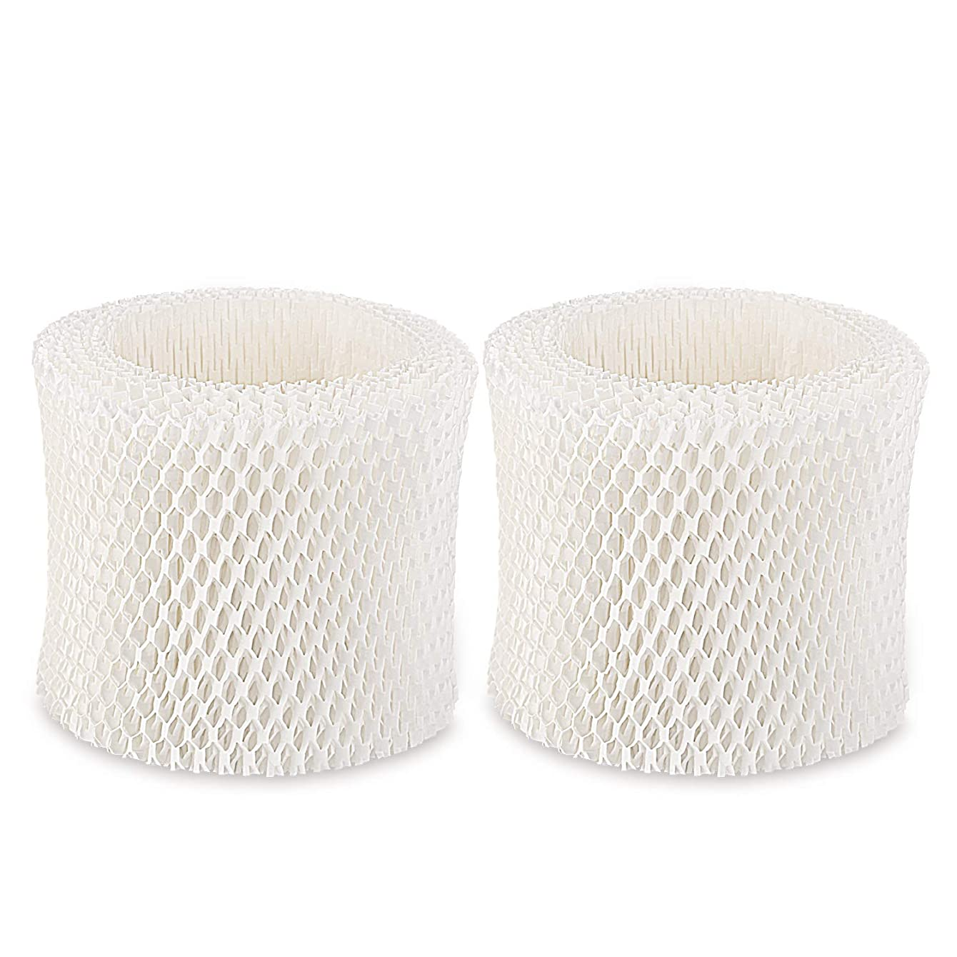 isinlive 2-Pack Replacement Filter A for Honeywell HAC-504AW Humidifier