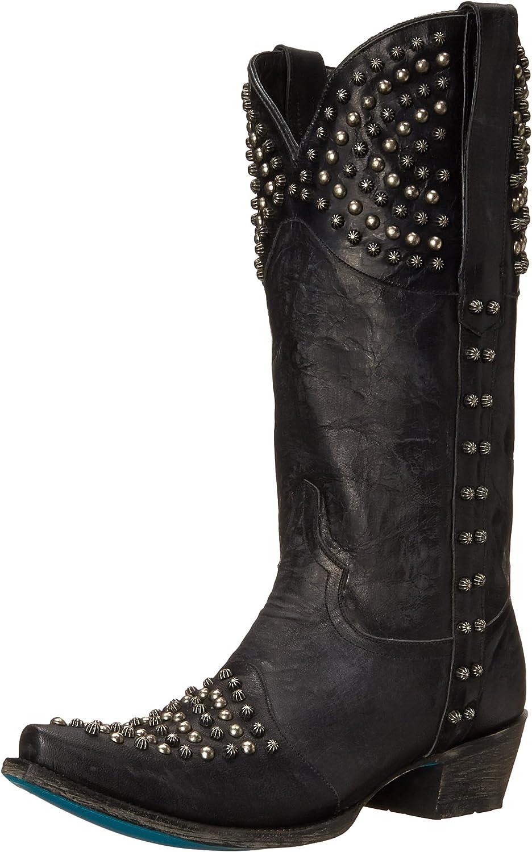 Lane Boots Women's Rock On Western Boot