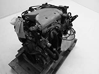 Engine Complete Assembly fits Chevrolet Impala Monte Carlo 3.5L VIN N 8th digit opt LZ4 w/California emissions opt NU6 (Certified Used Automotive Part) | (Grade A)