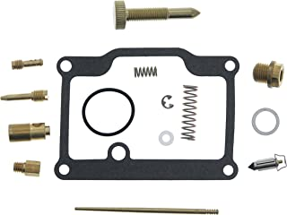 Race Driven OEM Replacement Carburetor Rebuild Repair Kit for Polaris Trail Boss 350 Sportsman 400