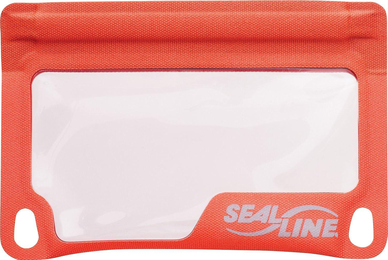 Sealline Waterproof ECase Small  Red
