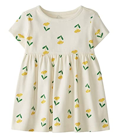 Moon and Back by Hanna Andersson Knit Dress (Infant/Toddler)