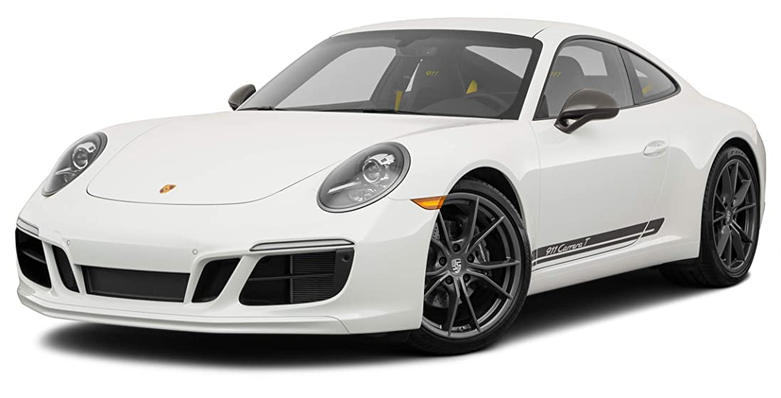 We dont have an image for your selection. Showing 911 Carrera T in White. Porsche