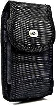 Holster for Motorola Moto Z Play or Moto Z Play Droid Black