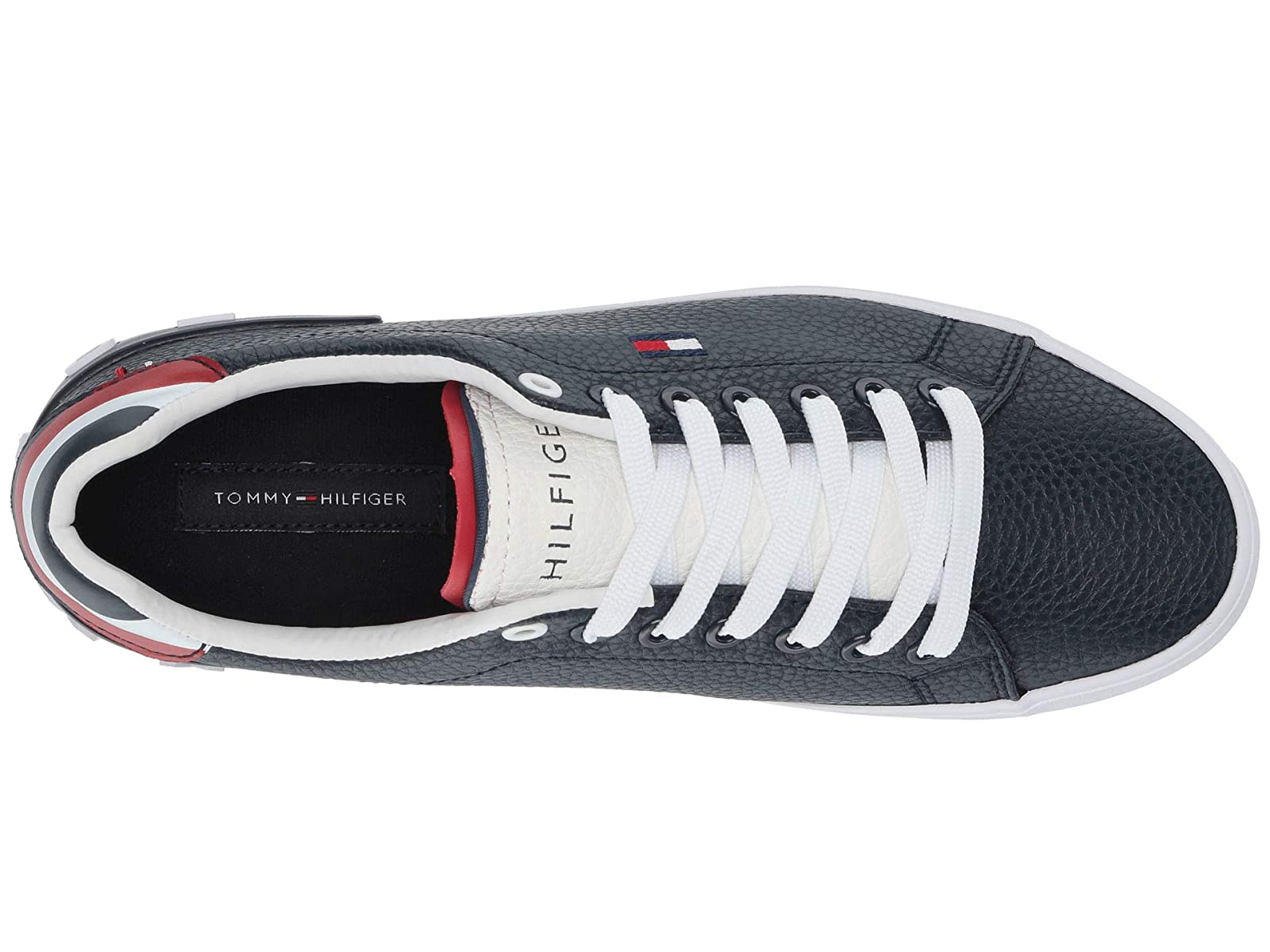 Man-039-s-Sneakers-amp-Athletic-Shoes-Tommy-Hilfiger-Rezz thumbnail 3