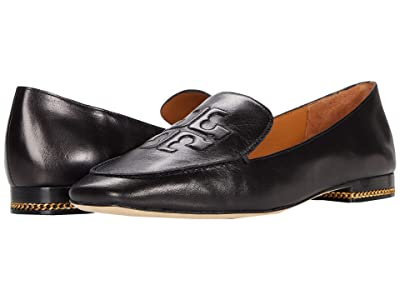 Tory Burch Ruby 15mm Loafer (Perfect Black) Women