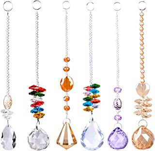 Best outdoor hanging crystals Reviews