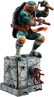 Good Smile Teenage Mutant Ninja Turtles: Michelangelo PVC Figure