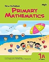 New Syllabus Primary Mathematics Textbook 1A (2nd Edition)