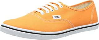 Vans Unisex Authentic Lo Pro Sneaker - Birds Of Paradise True White