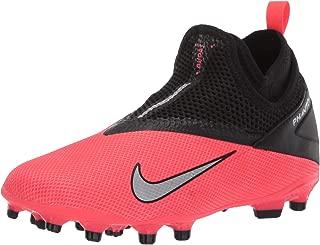 Nike Youth Phantom Vision 2 Academy DF MG Soccer Cleats