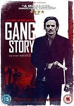A Gang Story Les Lyonnais  NON-USA FORMAT, PAL, Reg.2 United Kingdom
