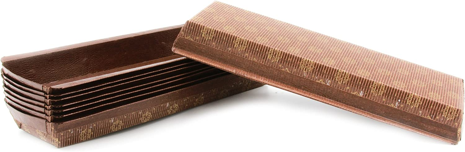 Premium Gorgeous Paper Safety and trust Baking Loaf Pan for Banana Cake Chocolate Perfect