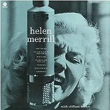Best helen merrill clifford brown Reviews