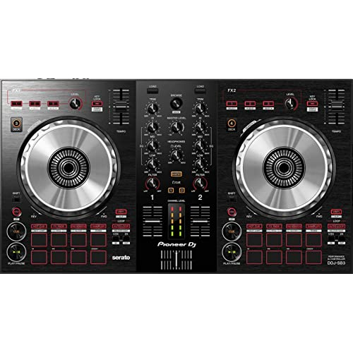 Virtual DJ Mixer: Amazon com