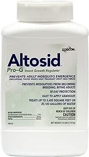 WellMark Altosid Pro-G Mosquito Larvicide 2.5 lb (2)
