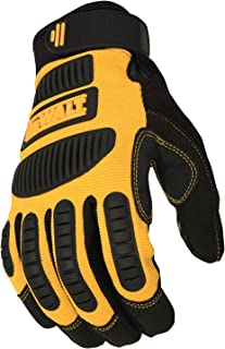 Best dewalt mechanic gloves Reviews