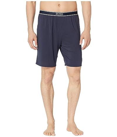 BOSS Hugo Boss Comfort Shorts (Navy) Men