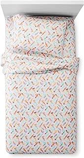 Pillowfort Magical Mermaids Microfiber Sheet Set Full