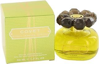 Covet by Sarah Jessica Parker Eau De Parfum Spray 1.7 oz / 50 ml (Women)