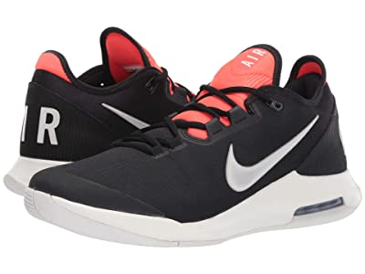 Nike Air Max Wildcard (Black/Phantom/Phantom/Bright Crimson) Men