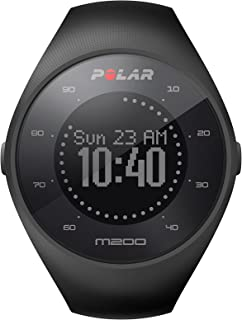 Polar M200 GPS Running Watch with Wrist-Based Heart Rate
