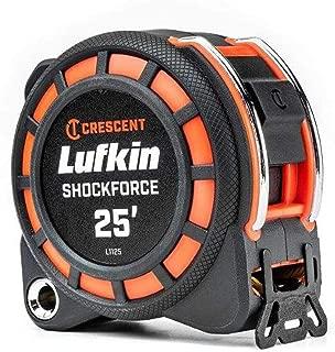 Lufkin L1125 25' Shockforce Tape Measure