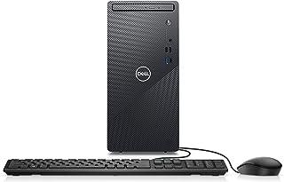 Dell Inspiron 3891 Compact Tower Desktop - Intel Core...
