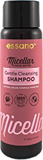 Essano Micellar & Rose Water Gentle Cleansing Shampoo, 300ml
