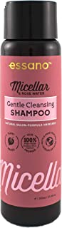 Essano Micellar & Rose Water Gentle Cleansing Shampoo 300ml