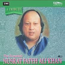 Best nusrat fateh ali khan vol 5 Reviews