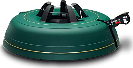 XXL Deluxe Christmas Tree Stand, Green 70