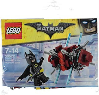 Lego The Batman Movie - 30522 Batman in