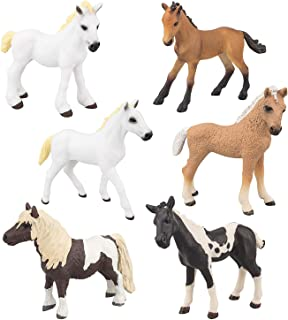 Best toy horse figurines Reviews