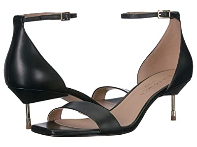 Kurt Geiger London Birchin (Black Leather) Women