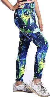 1 Stop Fashion Women's Leggings (10006-XXL_Multicoloured_Xx-Large)