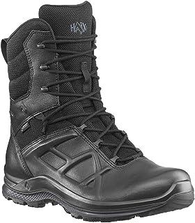Black Eagle Tactical 2.0 GTX High Side Zip Width Medium,...