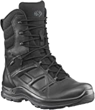 Black Eagle Tactical 2.0 GTX High Side Zip, Men's Medium