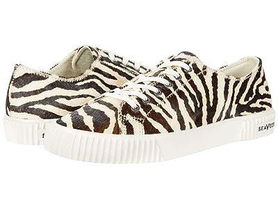 SeaVees Darby Sneaker (Zebra) Women