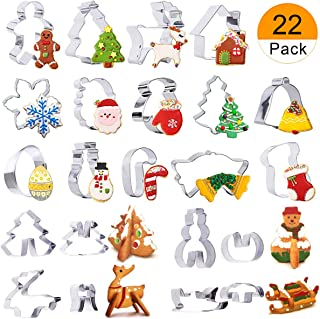 Best christmas vacation cookie cutter Reviews