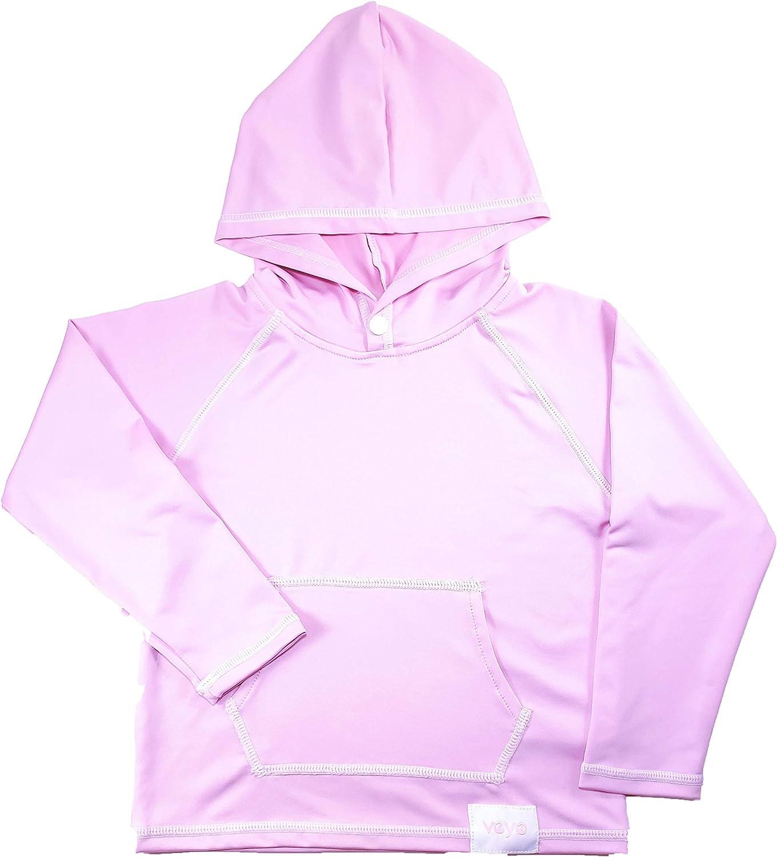 Veyo Kids - Sun Hoodie | Boys  Girls UV Protection Shirt with H
