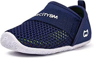 Baby Shoes Boy Girl Infant Sneakers Flyknit Non-Slip First Walkers 6 9 12 18 24 Months