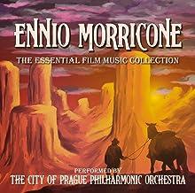 Ennio Morricone: The Essential Film Music Collection (2Lp)