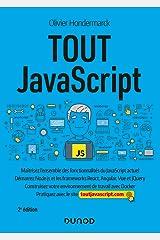 Tout JavaScript Format Kindle