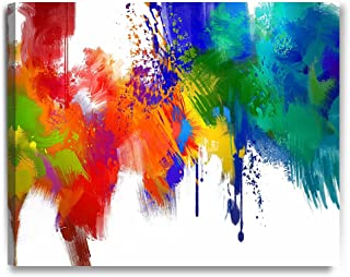 Best multicolor abstract painting Reviews