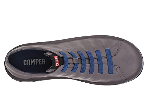 Camper Gray Blue 18751 BrownMedium 1Medium 1Medium Beetle Black 8qAw80
